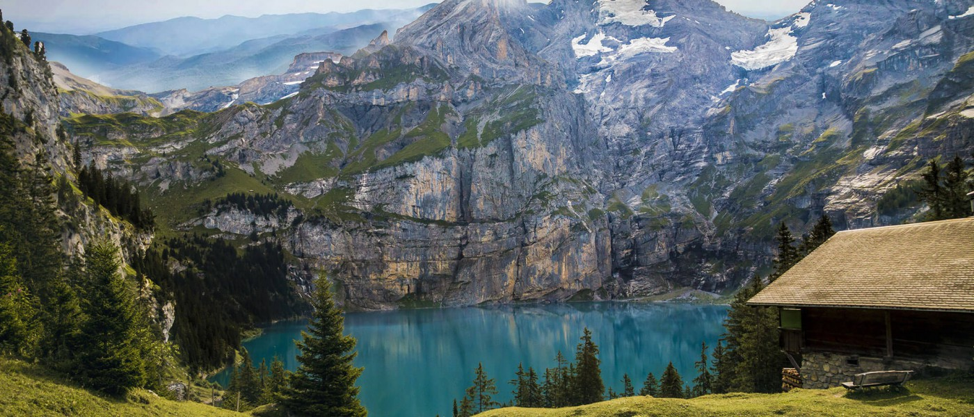 The Sustainable Pristine Rocky Mountains of British Columbia